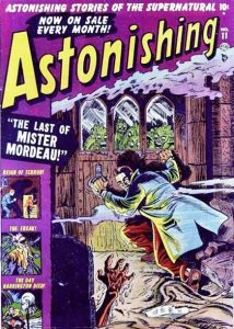 astonishing 11 joe sinnott