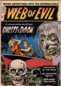 web of evil 1