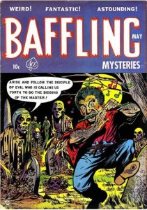 ace magazines baffling mysteries