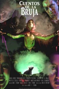 witch tales horror anthology