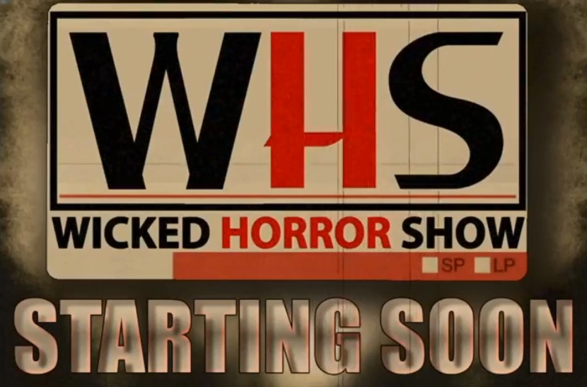 Wicked Horror Show welcomes indie filmmaker Mike T Lyddon